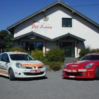 """Hotel Pit Lane """"Home of Motorsport"""""""