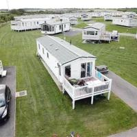 TD47 Luxury 3 Bed, 6 Berth Static Caravan