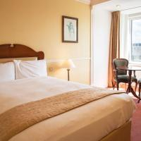 Brandon Hotel Conference & Leisure Centre, hotel in Tralee