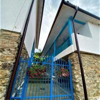 Florina Houses