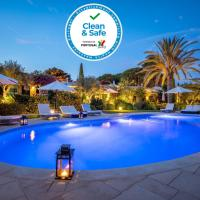 Vila Balaia - Luxury Villas Resort