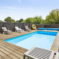 Gorgeous house with pool in St Vincent de Tyrosse Welkeys