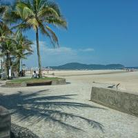 Praia Canto do Forte