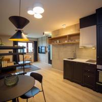 Home Again Apartments Kirkegata