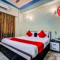 OYO 14066 Hotel Govindi palace, hotel in Jaipur