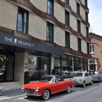 The Regency, Rome, a Tribute Portfolio Hotel, hotel in Via Veneto, Rome