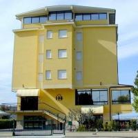 Hotel Bellavista, hotel a Porto San Giorgio
