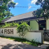 Guesthouse The 4 Fish