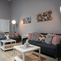 Auburn Willow Luxury Apartment Cheltenham