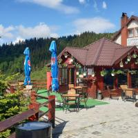 Cabana Edelweiss, hotel in Lupeni