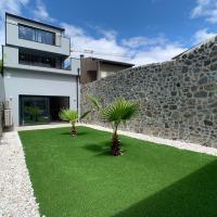PALHOTAS GUEST HOUSE - Apartamento Jardim Santa Bárbara