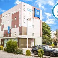 Hotel ibis Budget Porto Gaia, hotel em Vila Nova de Gaia