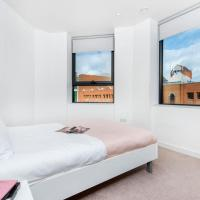 Contemporary 1 bedroom Apartment in Harrow
