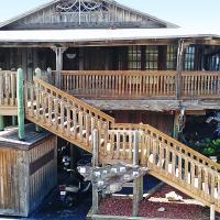 Historic Beachfront Resort in Vero Beach