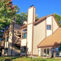Lakefront Resort Condos on Lake Minocqua Wisconsin