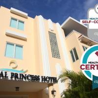 Coral Princess Hotel, hotel in Condado, San Juan