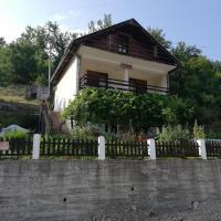 Rajski cvet, отель в городе Prolomska Banja