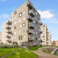 Newly built modern and bright apartment located in Åbyhøj