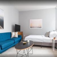 Eckford Street BK 30 Day Stays, hotel in Williamsburg, Brooklyn