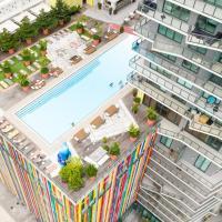 SLS Brickell, hôtel à Miami (Brickell)