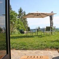 Reich an Himmel - Himmelsreich - Villa in den Bergen auf 1050m