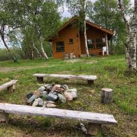 Kulpmo Gård Jarfjord-Kirkenes