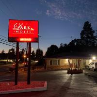 Lark Motel Willits, hotel in Willits