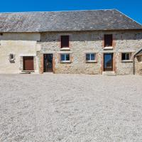 Serene Farmhouse in Sainteny with Boules Court