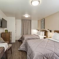InTown Suites Extended Stay Woodstock GA