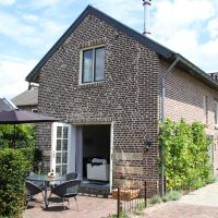 Luxurious Holiday Home in Eijsden near the River