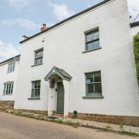 Field View Cottage, HIGHER EYPE