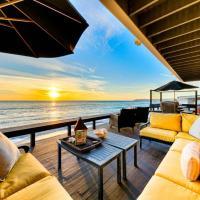 DP-701 - Cape Cod House in Capo Beach, hotel in Dana Point
