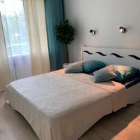 3-х комнатные АППАРТАМЕНТЫ в стиле СКАНДИ