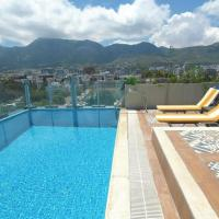 Aqua Royal Residence Girne