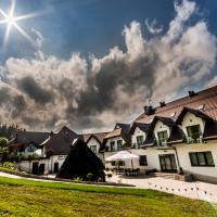 Kompleks Beskid, hotel in Spytkowice