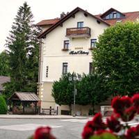 Hotel Bitoraj Fužine, hotel u Fužinama