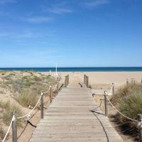 Apartamento nuevo playa de Canet de Berenguer