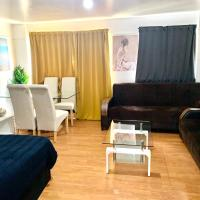 London Stratford 4 Bedrooms Apartment