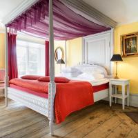 Hotel Hellstens Malmgård, hotel in Södermalm, Stockholm