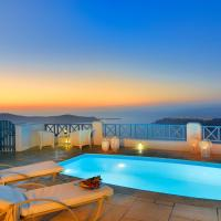 Absolute Bliss, hotel a Imerovigli