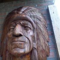De indiaan, hotel in Noord-Scharwoude