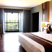 Batam View Beach Resort, hotel in Nongsa