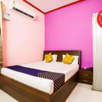 SPOT ON 63907 Kalpana Guset House, hotel in Izatnagar