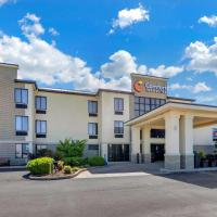 Comfort Inn & Suites Lincoln Talladega I-20, hotel in Lincoln