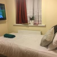 F3 Cosy Single Room (Sandycroft Guest House)