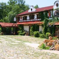 Отель «Беловодие», отель в Каменномостском