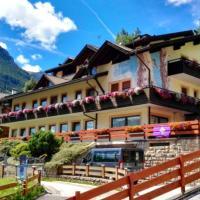 Hotel El Laresh, hotel a Moena