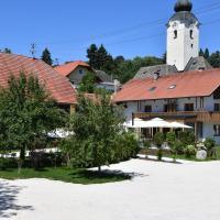 """""""Das Hobisch"""" Gourmet-Landgasthof und Suitenhotel, hôtel à Klagenfurt am Wörthersee"""