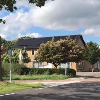 Appartementen ANDREAS, hotel dicht bij: Luchthaven Maastricht-Aachen - MST, Geulle
