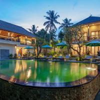 The Kalyana Ubud Resort